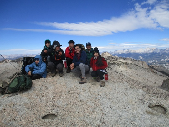 Hoffman Summit - Group 1